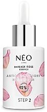 Parfumuri și produse cosmetice Ser antioxidant pentru mâini - Neonail Professional
