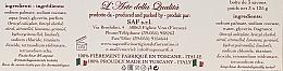 Set săpunuri naturale - Saponificio Artigianale Floral Bouquet Soap (soap/3pcsx125g) — Imagine N2