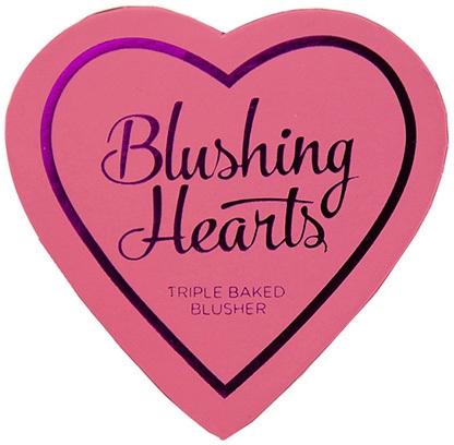 Fard de obraz - I Heart Revolution Blushing Hearts Blusher