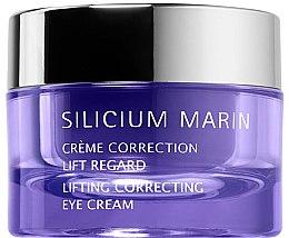 Parfumuri și produse cosmetice Cremă corectoare cu efect de lifting pentru zona ochilor - Thalgo Lifting Correcting Eye Cream (tester)