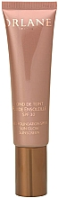 Parfumuri și produse cosmetice Fluid tonal - Orlane Fluid Foundation SPF 30 Sun Glow Sunscreen