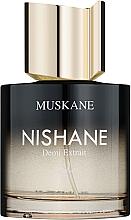 Parfumuri și produse cosmetice Nishane Muskane - Parfum