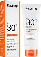 Parfumuri și produse cosmetice Lapte de corp cu protecție solară SPF 30 - Daylong Protect & Care Lotion SPF 30