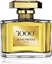 Parfumuri și produse cosmetice Jean Patou 1000 - Apă de parfum