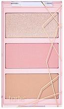 Parfumuri și produse cosmetice Paletă pentru contur facial - Tarte Cosmetics Cheeky Claymate Face Palette