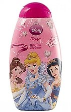 Parfumuri și produse cosmetice Șampon de păr - Admiranda Princess