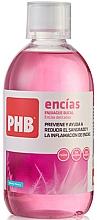 Parfumuri și produse cosmetice Agent de clătire pentru cavitatea bucală - PHB Encias Mouthwash