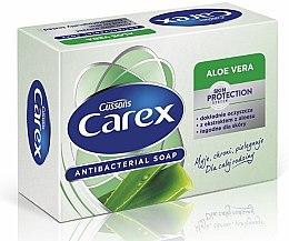 """Parfumuri și produse cosmetice Săpun """"Aloe Vera"""" - Carex Aloe Vera Soap"""