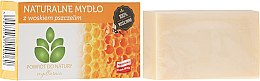 "Parfumuri și produse cosmetice Săpun natural ""Ceară de albine"" - Powrot do Natury Natural Soap Beeswax"