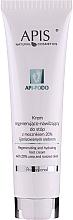 Parfumuri și produse cosmetice Cremă pentru picioare - Apis Professional Api-Podo 20%