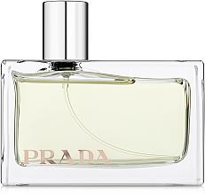 Parfumuri și produse cosmetice Prada Amber - Apă de parfum