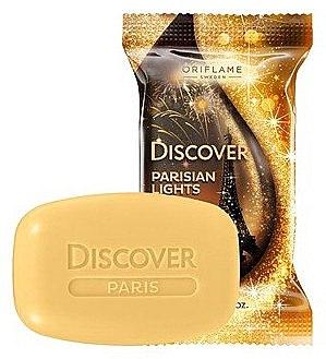 """Săpun """"Parisian Lights"""" - Oriflame Discover Parisian Lights Soap Bar"""
