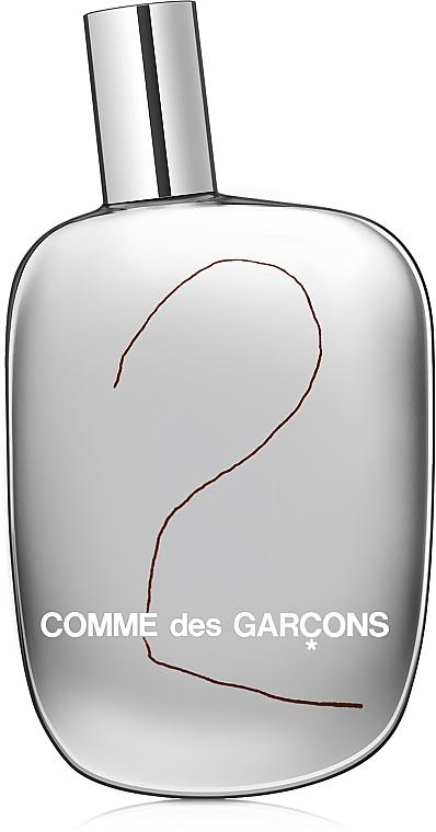 Comme des Garcons-2 - Apă de parfum  — Imagine N1