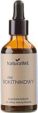 Parfumuri și produse cosmetice Ulei de cătină - NaturalME