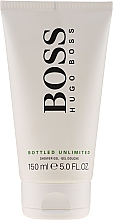 Parfumuri și produse cosmetice Hugo Boss Boss Bottled Unlimited - Gel de duș