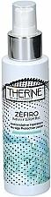 Parfumuri și produse cosmetice Ser pentru față - Therine Zefiro Radiance Serum Mist