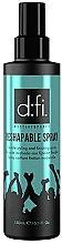 Parfumuri și produse cosmetice Spray de păr - D:fi Reshapable Spray