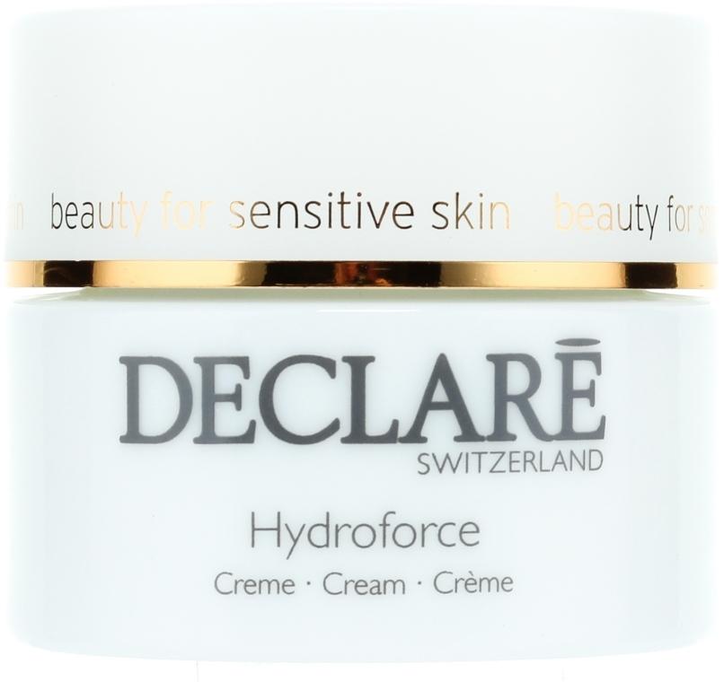 Cremă cu Vitamina E pentru față - Declare Hydroforce Cream — Imagine N2