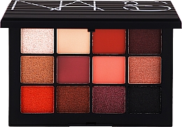 Parfumuri și produse cosmetice Paletă farduri de ochi - Nars Extreme Effects Eyeshadow Palette