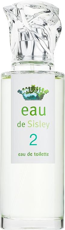 Sisley Eau de Sisley 2 - Apă de toaletă — Imagine N1