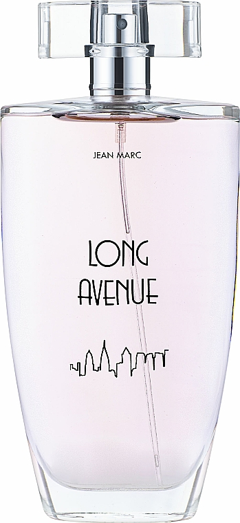 Jean Marc Long Avenue - Apă de parfum