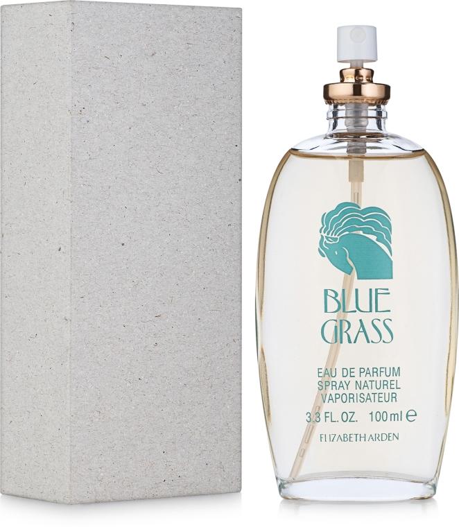 Elizabeth Arden Blue Grass - Apă de parfum (tester fără capac) — Imagine N2