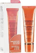 Parfumuri și produse cosmetice Autobronzant pentru corp - Collistar Self Tanning Face Magic Gelee