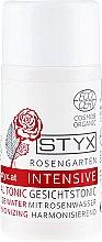 Parfumuri și produse cosmetice Tonic pentru față - Styx Naturcosmetic Rose Garden Intensive Face Tonic (Mini)