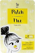 Parfumuri și produse cosmetice Patch-uri pentru nas - Peggy Sage Nose Strip