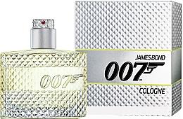Parfumuri și produse cosmetice James Bond 007 Men Cologne - Loțiune după ras