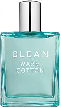 Parfumuri și produse cosmetice Clean Warm Cotton - Apă de toaletă (tester fără capac)