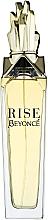 Parfumuri și produse cosmetice Beyonce Rise Pour Femme - Apă de parfum