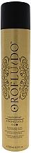 Parfumuri și produse cosmetice Lac de păr - Orofluido Hairspray Strong Hold