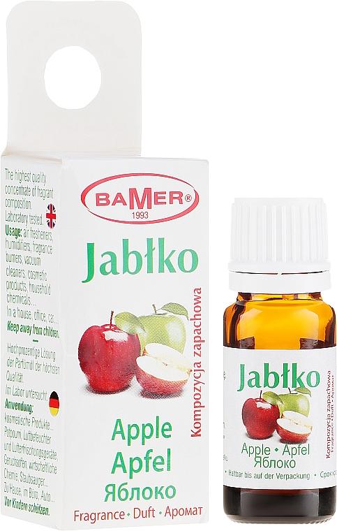 "Ulei esențial ""Măr"" - Bamer Apple Oil"