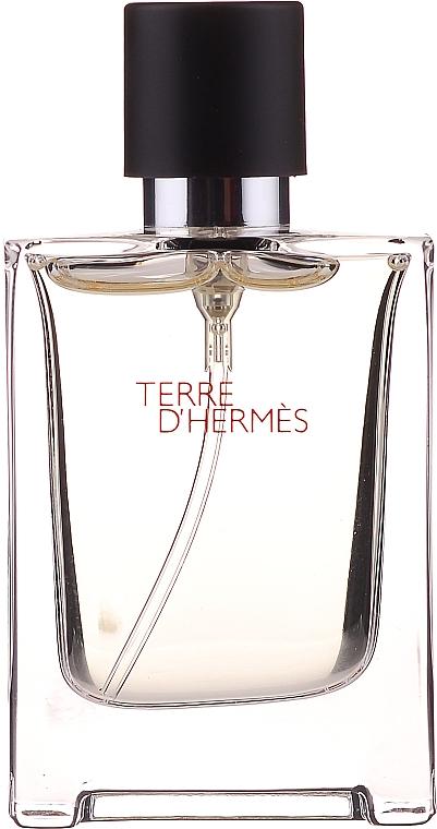 Hermes Terre dHermes - Apă de toaletă (mini) — Imagine N3