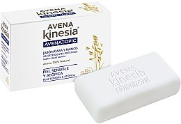 Parfumuri și produse cosmetice Săpun - Avena Kinesia Avena Topic Soap Bar