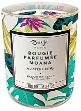 Parfumuri și produse cosmetice Lumânare aromată - Baija Moana Scented Candle