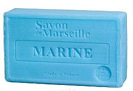 Parfumuri și produse cosmetice Săpun - Le Chatelard 1802 Savon de Marseille Marine Soap