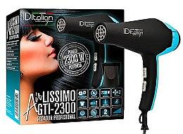 Parfumuri și produse cosmetice Uscător de păr - Iditalian Airlissimo GTI 2300 Azul