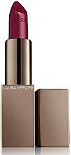 Parfumuri și produse cosmetice Ruj de buze - Laura Mercier Rouge Essentiel Silky Creme Lipstick