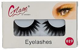 Parfumuri și produse cosmetice Gene false, №019 - Glam Of Sweden Eyelashes