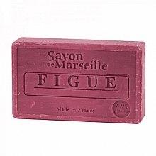 Parfumuri și produse cosmetice Săpun - Savon de Marseille Figue Soap