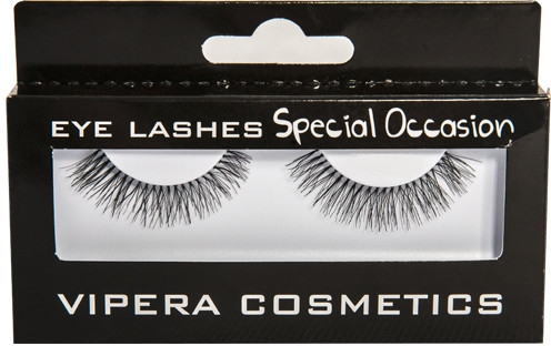 Gene false - Vipera Eye Lashes Special Occasion — Imagine N1