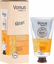 Parfumuri și produse cosmetice Concentrat anti-îmbătrânire pentru mâini și unghii - Venus Nature
