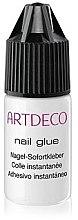 Parfumuri și produse cosmetice Adeziv pentru unghii - Artdeco Nail Glue