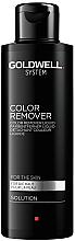 Parfumuri și produse cosmetice Loțiune pentru îndepărtarea vopselei de pe scalp - Goldwell System Color Remover Skin