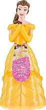 Parfumuri și produse cosmetice Gel-spumă de duș - Disney Princess Belle 3D