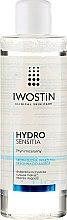 Parfumuri și produse cosmetice Apă micelară - Iwostin Estetic Micellar
