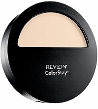 Pudră compactă rezistentă - Revlon Colorstay Finishing Pressed Powder — Imagine N7