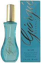 Parfumuri și produse cosmetice Giorgio Beverly Hills Giorgio Blue - Apă de toaletă